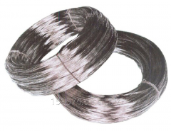 Wire corrosion-proof 12kh18n10