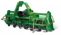 Cultivator horizontally milling CELLI -