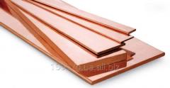 Tire copper