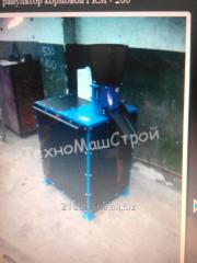 Гранулятор кормовой ГКМ — 150