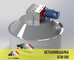 Betonosmesitel BS400-MB