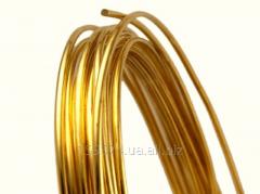 Wire brass L-63