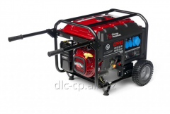 Generator petrol CPPG Advanced