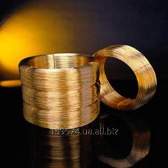 Wire bronze Brkmts f1-8mm
