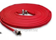 Hose for compressed air Red-X