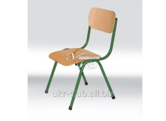 Chair children's ISO of growth group No. 1
