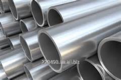 Труба ГОСТ 10704-91 DIN 2349 ASTMA-500 D16X1.2 mm.