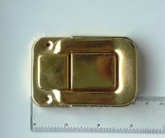 Замок (золото), код М005 золото