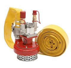 Hydraulic submersible pump of CP WAP 2