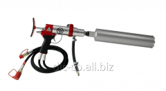 Hydraulic kolonkovy drill CP COR 5