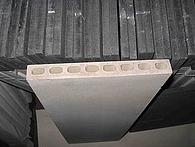 Кордиерит-муллитовые плиты, стойки, капселя