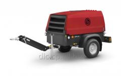 Screw diesel CPS 2.0 compressor