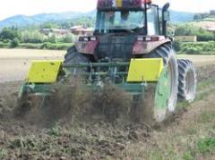 Plow - a vskapyvatel of CELLI