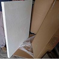 PLATE from ceramic fiber of the LYTX brand
