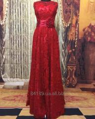 """Вечернее платье """"Лолита"""" / Код:"""