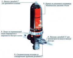 Высокопроизводительный фильтр Jimten FILTMASTER