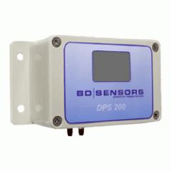 DPS 200. Converter of pressure of nonaggressive