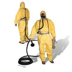 Gas masks hose PSh1, PSh2