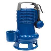 Sanitary pumps Zenit series DGbluePRO