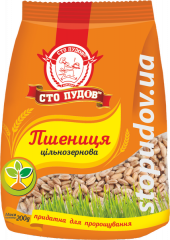 Wheat of wholegrain, 200 g