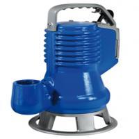 Zenit DGblue series sewage pumps