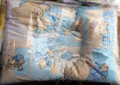 Ортопедическая подушка для малышей, код товара