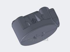 Гидравлический компонент для моторов и насосов 1