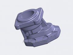 Hydraulic component for motors and pumps 3