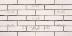Front ceramic brick Cream 1 NF