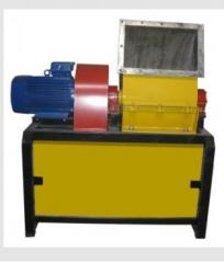 DM-10 hammer grinder