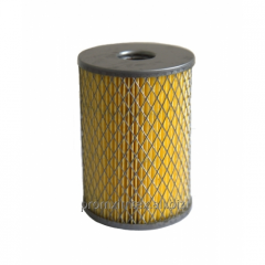 Фильтр для тонкой очистки масла  - ЭФОМ-443 Г-25 (