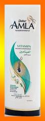 Бальзам-кондиционер для волос с витаминами
