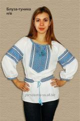 Factory Ukrainian blouse tunic
