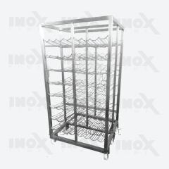Cart (frame) falovsky type K