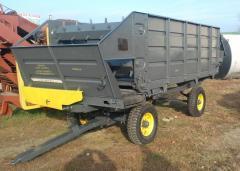 Кормораздатчик КТУ-10А