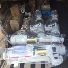 Pump Hydro-Vacuum, gidro-Vakuum (Poland)