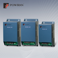 PB6034 brake module for frequency inverters 75kW
