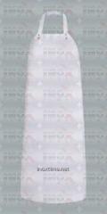 Фартук 90*115 (белый)