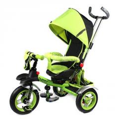 Велосипед детский 3-х колёсный. Turbo trike.