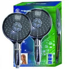 The filter for Aquafilter FHSH-6-C shower