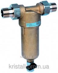 Filter washing Honeywell FF06-1 AAM