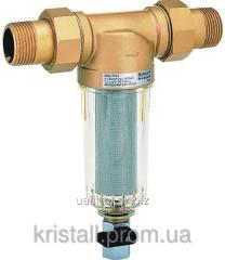 Filter washing Honeywell FF06-1/2 AA