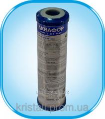 Cartridge replaceable Akvafor B 510-02