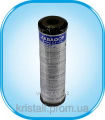 Cartridge replaceable Akvafor B 510-03