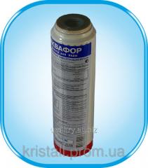 Cartridge replaceable Akvafor B 510-04