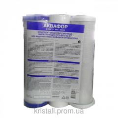 Set Akvafor PP5-B510-02-07
