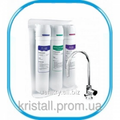 Ultrafiltration system Dr. Voda