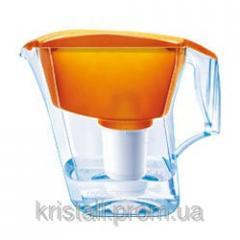 Akvafor Lucky's filter jug
