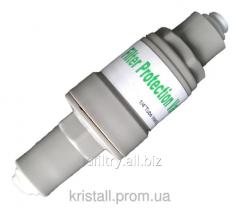 Reducer limiter of pressure of 1/4 4,2 bars