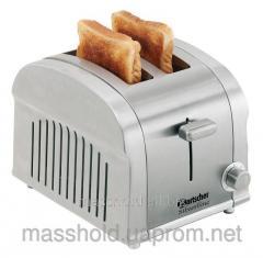 Bartscher 100201 toaster